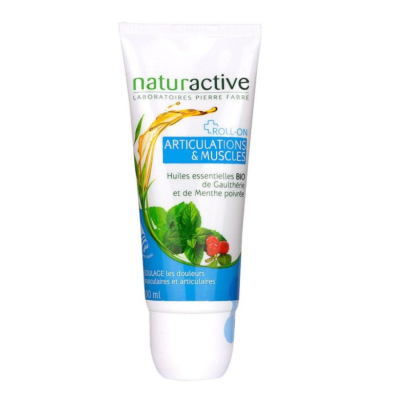 Naturactive Artic&muscle Roll1