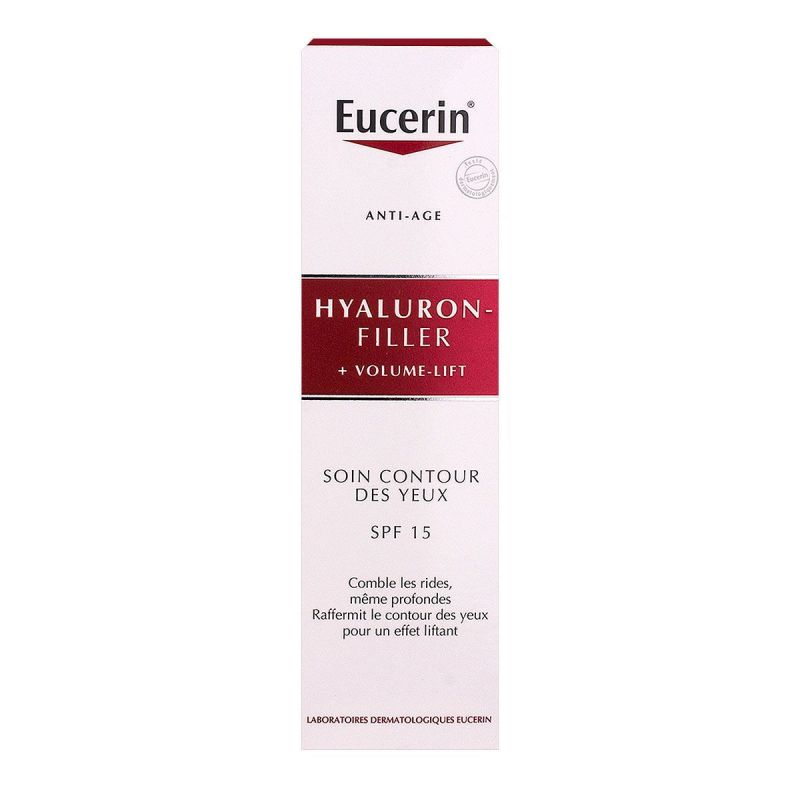 Hyaluron-filler Vol Lift Yeux
