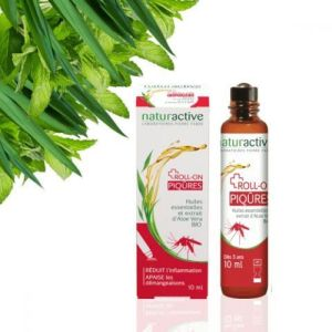 Naturactive Roll On Piqures