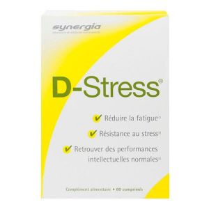 D-stress Cpr Anti-fatigue 80