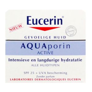 Aquaporin Active Spf 25 Pot 50