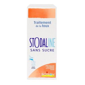 Stodaline Sp S/s 200ml