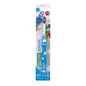Brosse à dents Gum monster  Junior 7-9 ans 902