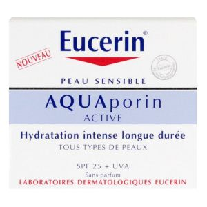 Aquaporin Active Ps Pot 50ml
