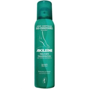 Akileine Chaussures Spray 150ml