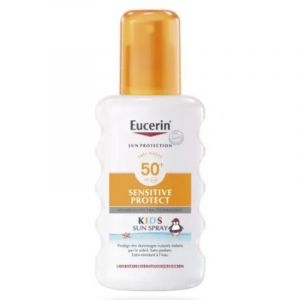 EUCERIN SPRAY SOLAIRE ENFANTS 50 + SENSITIVE PROTECT