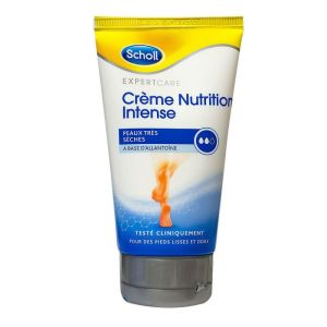 Scholl Cr Nutrition Intense 15