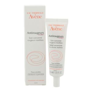 Avene Soin Conc A/rougeur Fort