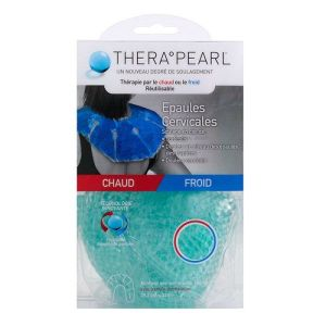 Thera Pearl Epaules/cervicales Chaud ou froid