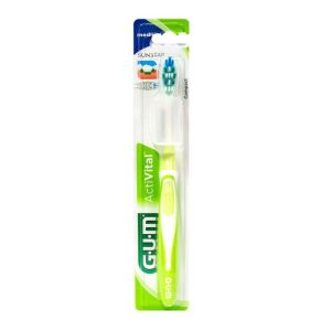 Brosse à dents Activital Gum Medium 583