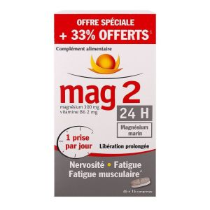 Mag 2 24h Cpr 60