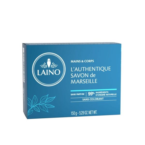 Laino Authentique Savon de Marseille